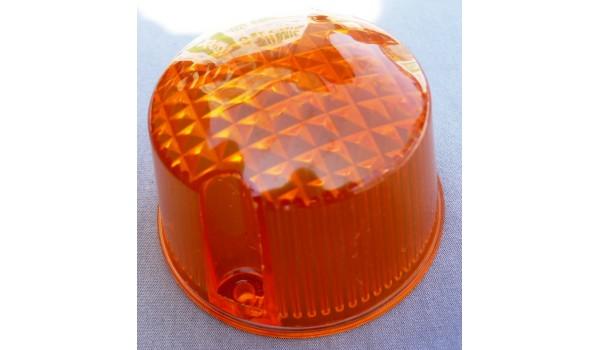 Скло ИЖ поворота (оранжеве)