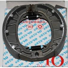 Колодки барабан 4T GY6 ( 004) (Китай скутер)